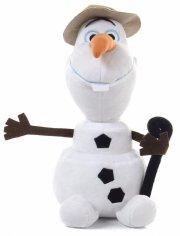 disney frost - olaf plys figur, 25cm  - Bamser