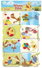 peter plys glansbilleder - disney  - Kreativitet