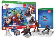 disney infinity 2.0: marvel super heroes - starter pack - nordic - xbox one