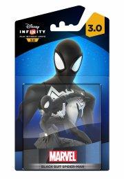 disney infinity 3.0 - black suit spider-man figur - Figurer