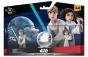 disney infinity 3.0 - play set - rise against the empire - Figurer