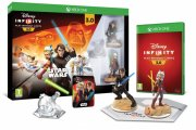 disney infinity 3.0 - starter pack - xbox one
