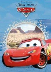disney klassikere - cars - bog