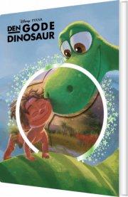 disney klassikere - den gode dinosaur - bog