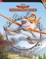 disney klassikere - flyvemaskiner 2 redningsauktionen - bog
