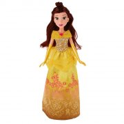 disney prinsesser - royal shimmer belle - Dukker