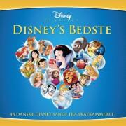 disney's bedste - cd