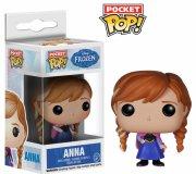 disneys frost: anna - pocket pop - funko - Merchandise