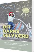 dit barns selvværd - bog