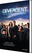 divergent - den officielle guide - bog