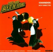 bach to the future - cd