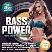 bass power 13 - cd