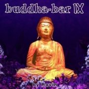 buddha-bar vol.9 [box-set] [dobbelt-cd] - cd