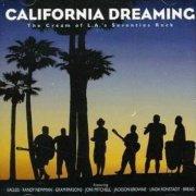 california dreaming - cd