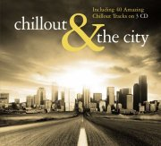 chillout & the city - cd
