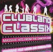 clubland classix - cd