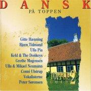dansk toppop guld - vol. 2 - cd