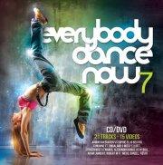 everybody dance now 7  - cd+dvd