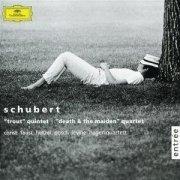 forellenquintett op.114 / +  - cd