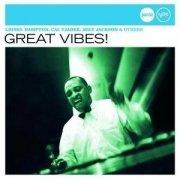 great vibes!  - Jazz Club