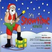 its snowtime again - cd