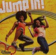 jump in  - cd