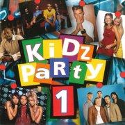 kidz party 1 - cd