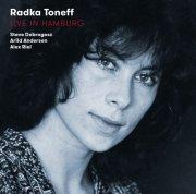 radka toneff - live in hamburg - cd