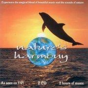 natures harmony - cd
