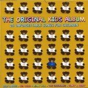 original kids album, the - cd