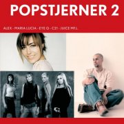 popstjerner 2 - cd