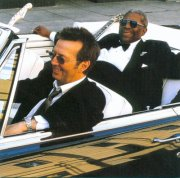 riding with the king - cd