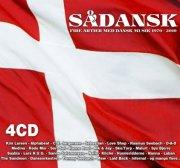 så dansk - cd