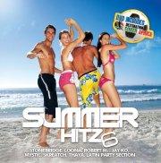 summer hitz 6  - cd+dvd