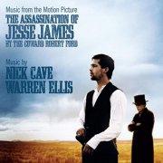 the assassination of jesse james [soundtrack] - cd