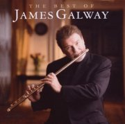 the best of james galway - cd