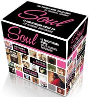 the perfect soul collection - cd