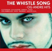 the whistle song - cd