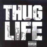 thug life - cd