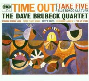 time out take five - cd