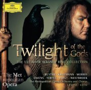 twilight of the gods - the ultimate wagner ring co - cd