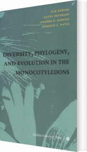 diversity, phylogeny, and evolution in the monocotyledons - bog