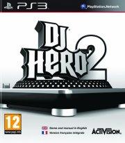 dj hero 2 solus - PS3