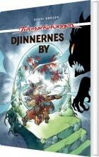 djinnernes by - bog