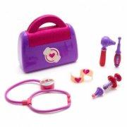 doktor mcstuffins - lægetaske til børn - Rolleleg