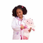 doc mcstuffins - hospital rolleleg sæt - Rolleleg