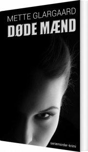 døde mænd - bog