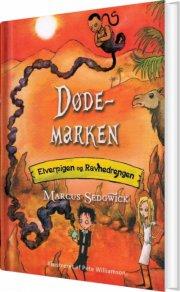 dødemarken - bog