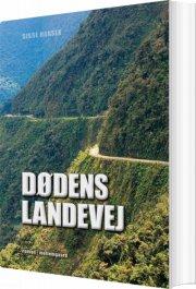 dødens landevej - bog