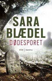 dødesporet - bog